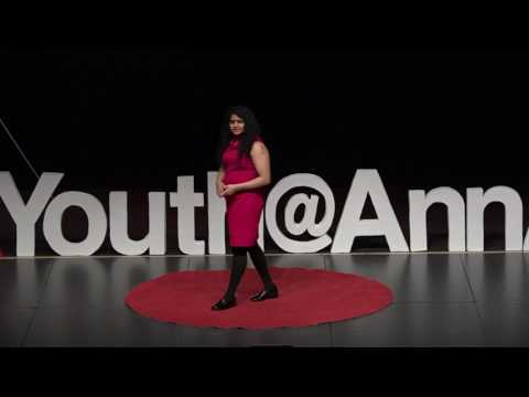 Creativity and innovation in education | Neha Seshadri | TEDxYouth@AnnArbor