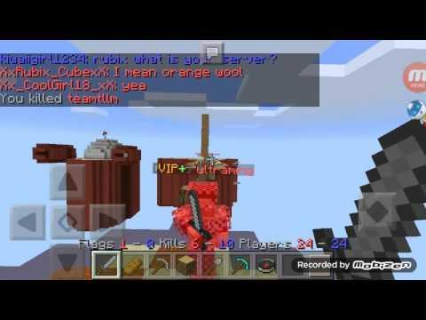 Hacking Minecraft 0.14.3 Xmodgame