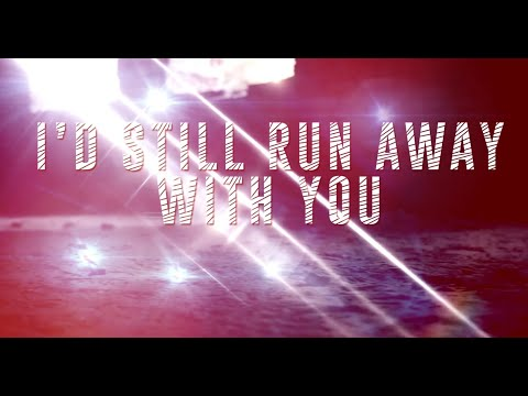 RAGE OF LIGHT - Away With You (Official Lyric Video) | Napalm Records