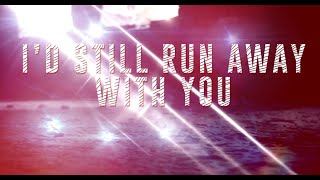 RAGE OF LIGHT - Away With You (Official Lyric Video)   Napalm Records