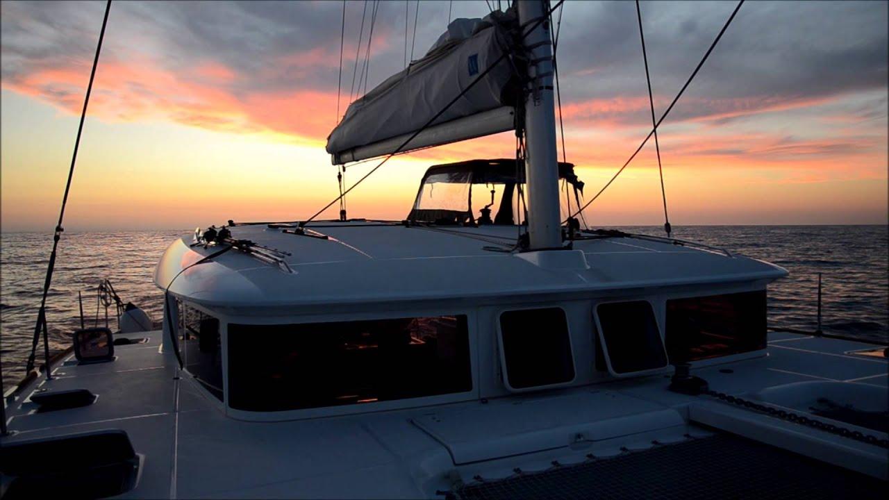 Navegando por Ibiza/Formentera agosto 2015