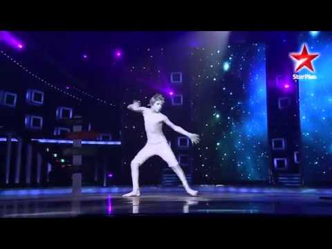 India's Dancing SuperStar Akshay Pal's Impressive Performance