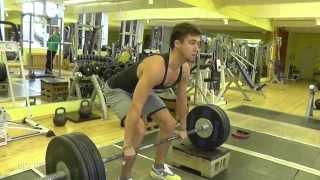 """Будь мужчиной, не стони - """"тяжело""""! № 8 Тяжелая атлетика.YRR"""