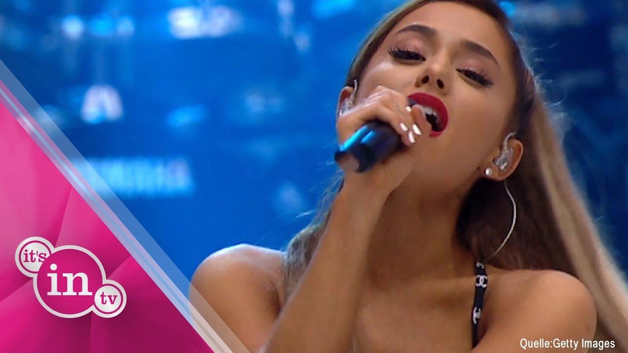 Ariana Grande Konzert
