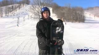 2013 K2 Slayblade Snowboard Review By Skis.com