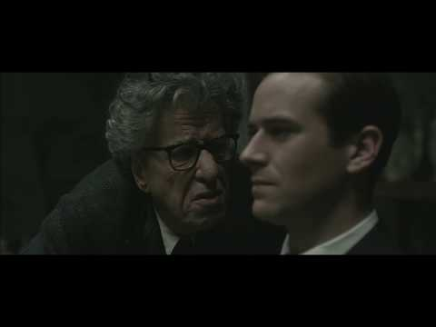 Final Portrait - Official Trailer