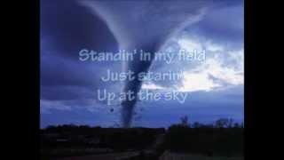 RAIN ON THE LEVEE-Joe Morgan-Original song