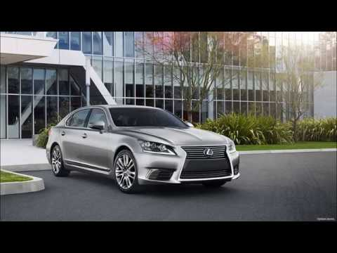 2017 lexus ls 460 review youtube. Black Bedroom Furniture Sets. Home Design Ideas