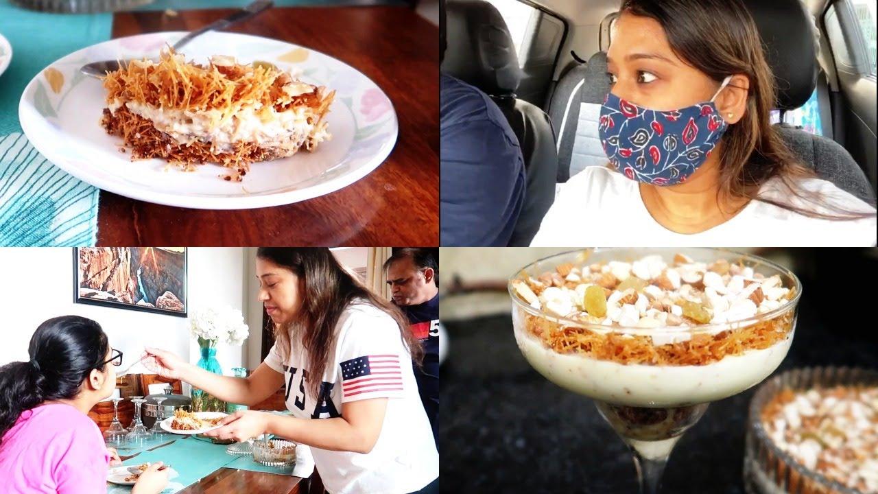 लखनऊ 🤴 का स्वाद😋 जो भूले न भुलाये || Nawabi Sewai 🍜 Recipe || Indian Mom Studio