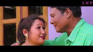 Mabwrwi baonw hanw ( New bodo heart touching music video)