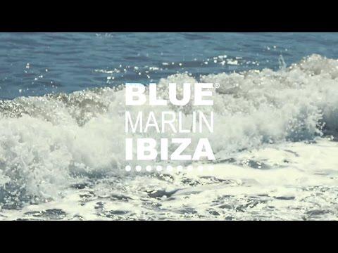 Blue Marlin Ibiza Dennis Ferrer 14052017