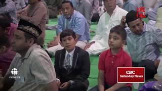 Canada's Longest Running Muslim Conference - CBC Toronto