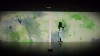 一人ぼっちの少女は、心に雨を降らせます。 Direction / Edit : Rei Kat...