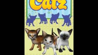 Catz (Nintendo DS) Theme