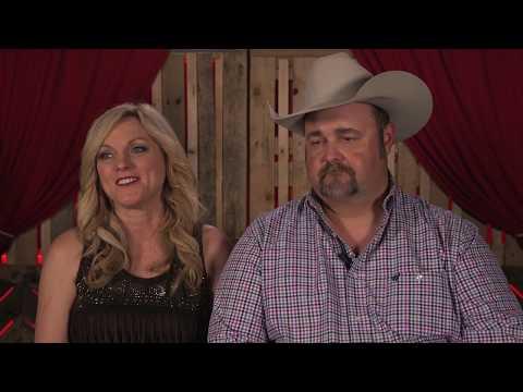 Rhonda Vincent & Daryle Singletary