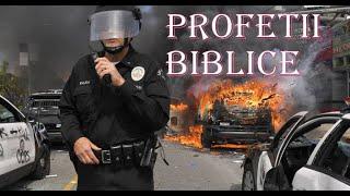 Bucuria va dispărea de pe pământ 6 martie 2021 profeții biblice