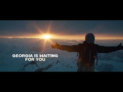 Winter in Georgia/Georgia awaits you