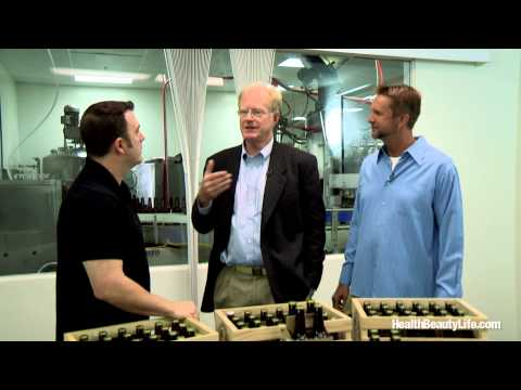 Green Living with Ed Begley Jr