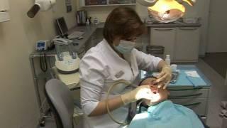 Профессиональная гигиена полости рта - Клиника
