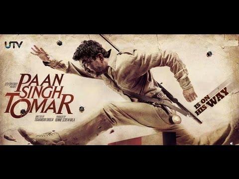 Paan Singh Tomar I Official Trailer 2012 I Irrfan Khan thumbnail