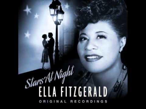 Ella Fitzgerald My Funny Valentine