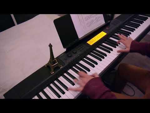 Ed Sheeran - Perfect ( Arrangement Piano Solo )