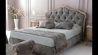 Кровати из Италии. Где купить итальянскую кровать в Москве?