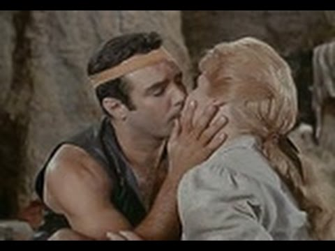 Bonanza The Savage Season 2 Episode 12 Michael Landon