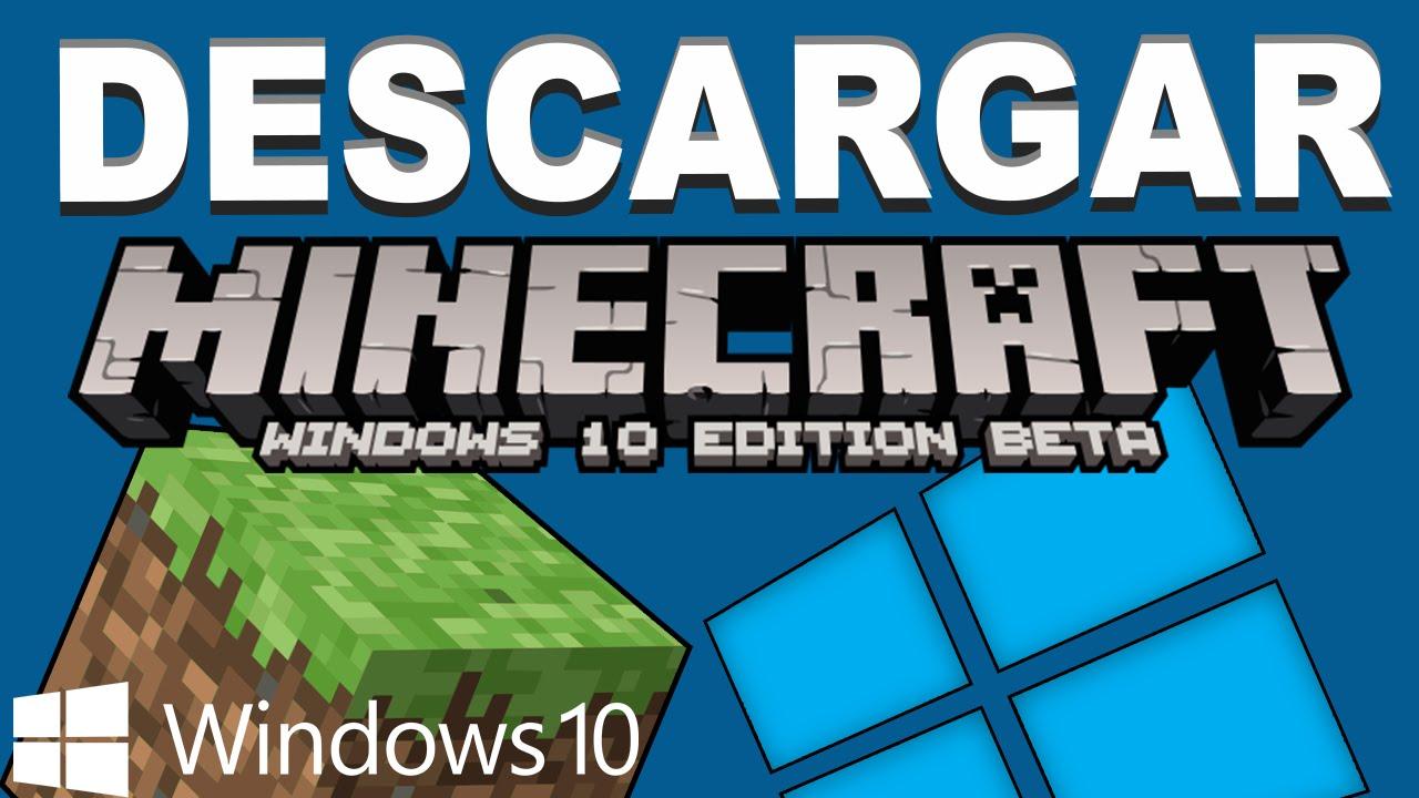 <b>Minecraft</b>: <b>Windows</b> <b>10</b> Edition Versão <b>Beta</b> Pago - Baixaki