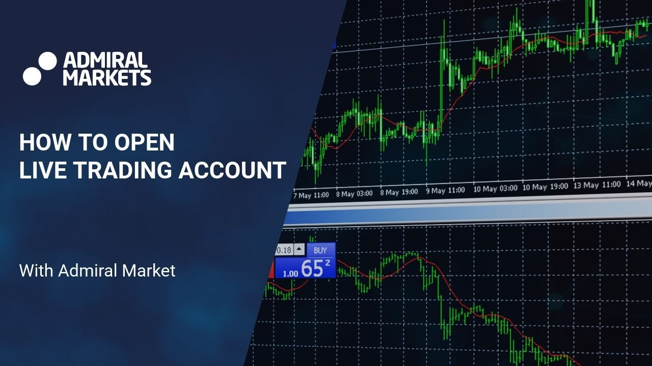 How to Open a Metatrader 4 Account