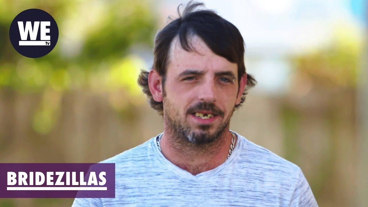 Josh Doesn't Need the Wedding to Love Amanda | Bridezillas