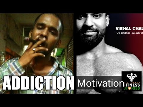 BODYBUILDING MOTIVATION – Alcohol addicted boy becomes a bodybuilder