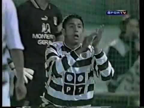 25J :: Sporting - 1 x Boavista - 1 de 2002/2003