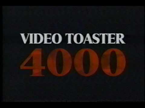 VT 4000 Demo