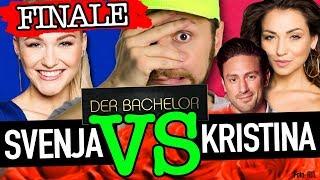 Bachelor 2018: ZOFF vor Finale! Svenja VS. Kristina 🌹Carinas ALB-Dreamdate 😂 Janine-Christin raus