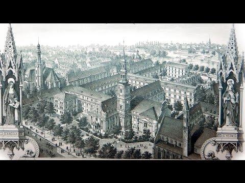 Historia Klasztoru Sióstr Urszulanek We Wrocławiu