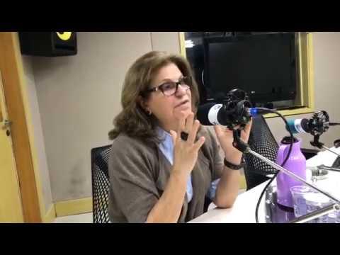 Programa da Cintia Radio Capital 1040