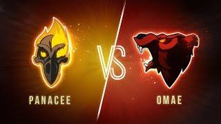 [DWS S2018] PANACEE MORTELLE vs OMAE - Journée 11