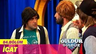 Güldür Güldür Show 84.Bölüm - İcat