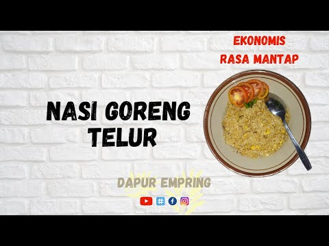 nasi-goreng-telur-orak-arik-ala-dapur-empring