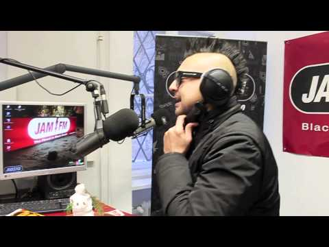 Sean Paul - She doesn't mind JAM FM Acoustic Live