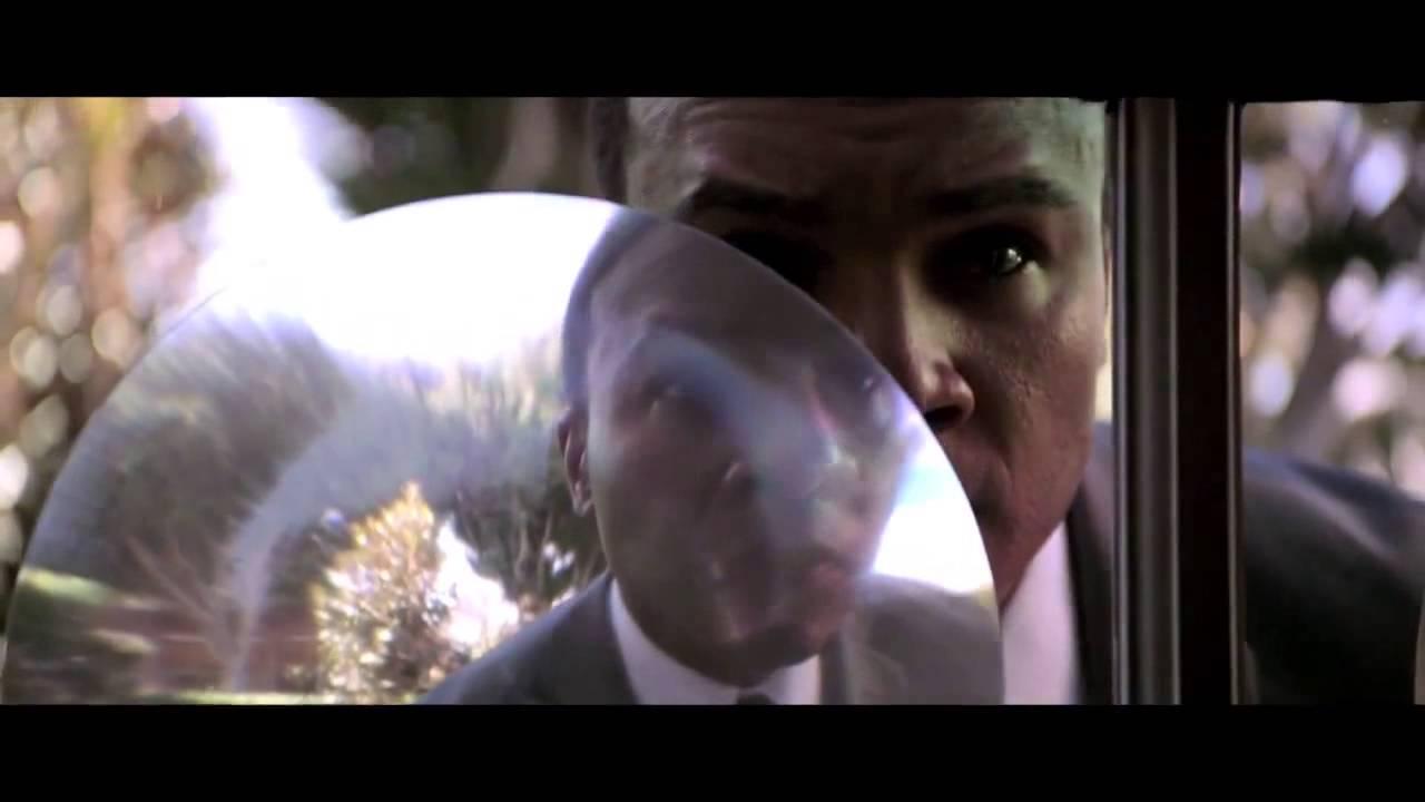 Trailer: Hot Guys With Guns (NewFest 2013)
