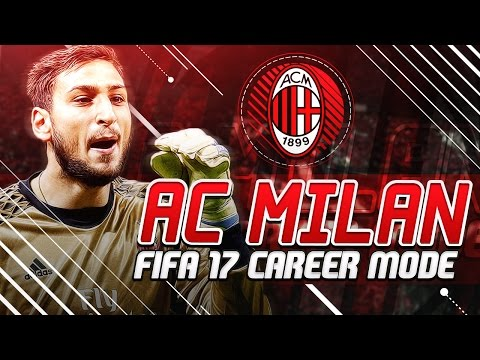 FIFA 17 | AC MILAN CAREER MODE | S2E3 | 92 million SALE!  2 new signings + VOTE!