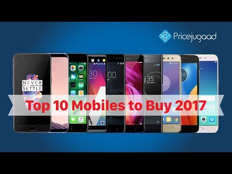 Top Best Mobile Phones To Buy In Uae