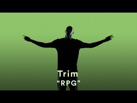 "Trim - ""RPG"" (Official Music Video) 