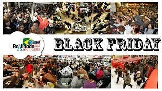 Como é a Black Friday nos Estados Unidos
