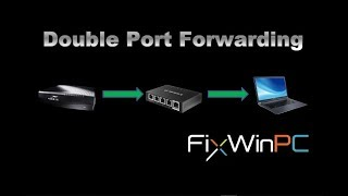 Multi-port-forwarder