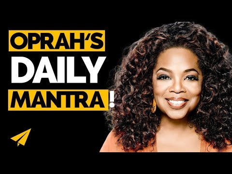 Oprah Winfrey MOTIVATION - Best INTERVIEW MOMENTS