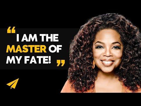 Oprah Winfrey MOTIVATION – Best INTERVIEW MOMENTS