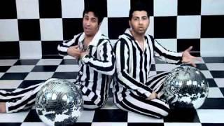 Ali Hyper Ft Peyman FC   Nemidoonam Esmesh Chie  www MrMusic2 com